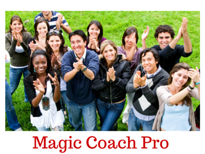 Magic Business Coaching