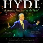 Mentalist Australia Timothy Hyde