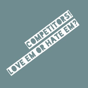 Who are your biggest Competitors in Magic