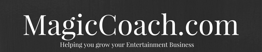 MagicCoach header image