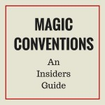 Magicians Convention